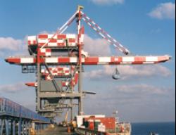 Ship Loader & Unloader