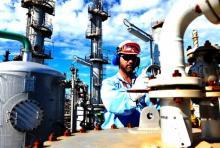 Oil Pump System